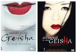 Parliamone: Memorie di una Geisha - Libri, Sogni e Realtà