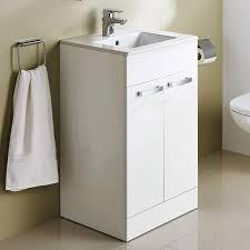 ideal standard tempo gloss white vanity