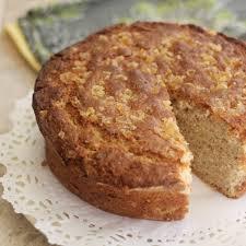 Spiced Ginger Cake | Emerils.com