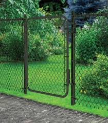 Chain Link Fencing Peak Products Canada