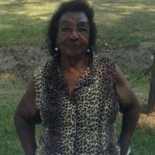 Obituary of Ida Mae Gloria Barnes - Mobile Alabama | OBITUARe.com