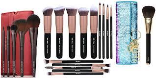 13 best makeup brush gift sets top