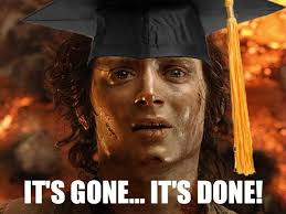 witty graduation memes that ll make you feel extra proud word