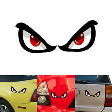 Fashion Design 3d Decoration Sticker For Car Side Mirror Rearview Cars Decal For Sale Online Ebay