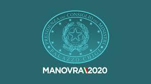 Presidenza del Consiglio - Video Manovra 2020 - Diacomm