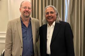 Bill Tieleman: Former BC NDP Premier Ujjal Dosanjh opposes Proportional  Representation - supports No BC Pro Rep Society as official opponent group