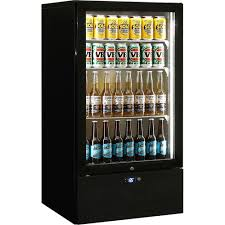 glass door bar fridges mini fridges
