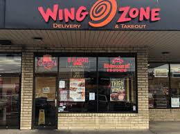 Listing Update! High Volume Well-Established Wing Zone Franchise ...