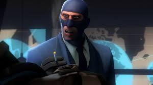 Meet The Spy : tf2