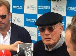 Lloyd Williams not a fan of Cup favourites | Illawarra Mercury ...