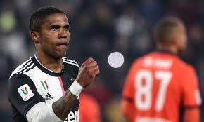 Juve: la gestione di Douglas Costa tra Lione e Inter