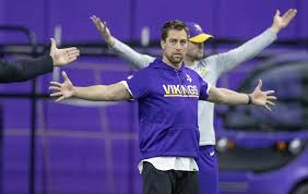 Adam Thielen deal shows Vikings' commitment to keep core together ...