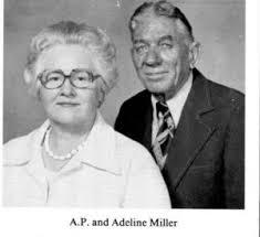 Andrew Pratt Jr. – Miller Family