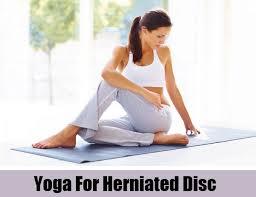yoga poses for herniated lumbar disc