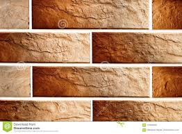 Abstraction Wall Fence Built Of Natural Stone Background Stock Image Image Of Backdrop Modern 113802955