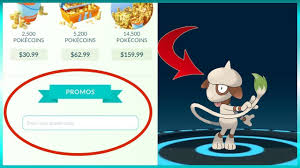 Everything you need to know about Pokemon Go Promo Codes -
