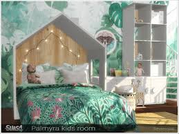 Palmyra Kids Room By Severinka At Tsr Sims 4 Updates
