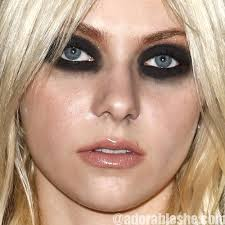 taylor momsen makeup 3 adorable she