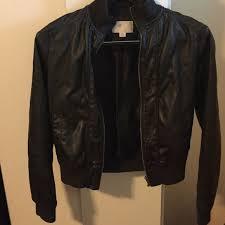 xhilaration leather jacket jackets