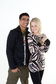 Sally Martin and Pua Magasiva - Dating, Gossip, News, Photos
