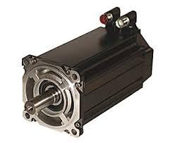 mp series low inertia servo motors