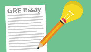how to write a great gre argument essay