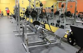 xperience fitness green bay