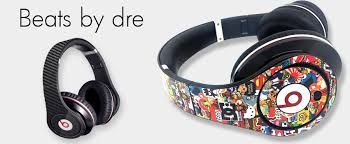 Casque Audio Headset Beats Skins Stickers2ouf