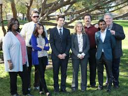 Parks and Recreation Is Coming Back for ...