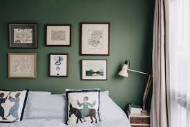5 ways to use sage green paint to give