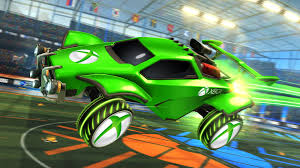 Get Rocket League Xbox Customization Pack Microsoft Store