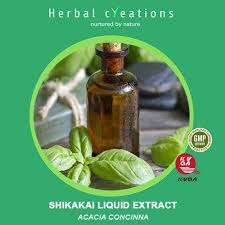 Shikakai liquid | Acacia Concinna Liquid Extract Supplier |