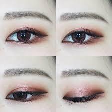 korean eyes makeup tips saubhaya makeup