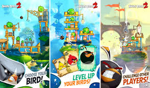 Angry Birds 2 update brings 80 new levels and several other improvements