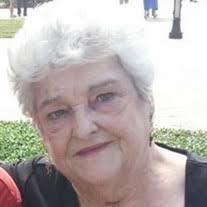 Alice Pearl Johnson Obituary - Visitation & Funeral Information