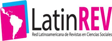 Resultado de imagen para logo latinrev