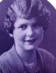 Myrtle Ann Jane Fox (1914 - 1986) - Genealogy