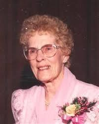 Ila Gibson Obituary - Fort Frances, Ontario   Legacy.com