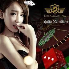 Dreamgaming DG casino (ddgcasino) ใน Pinterest