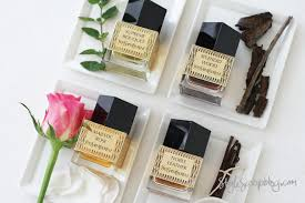 ysl oriental collection the full