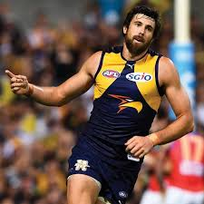 Josh Kennedy will play his 150th game in Round 7 V Geelong | West coast  eagles, Rugby men, West coast
