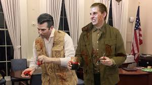 homemade dna test proves trump boys are