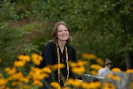 Communication Student Nora Smith Selected To Speak at Fall Commencement |  Department of Communication