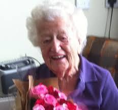 Joyce Hilda Hayes (nee Crafter) - Maldon and Burnham Standard