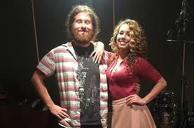 Hear 'American Idol' Alums Casey Abrams & Haley Reinhart Duet on ...