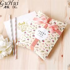 jepang segar manis mawar bunga melati bantal lipat kotak permen