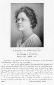 Effie Jones Moncure (1893-1934) - Find A Grave Memorial