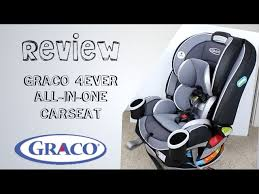 graco 4ever convertible cat