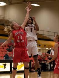 Abby Williams - 2009-2010 - Women's Basketball - University of ...