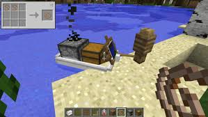 Moar Boats 1 15 2 Minecraft Mods